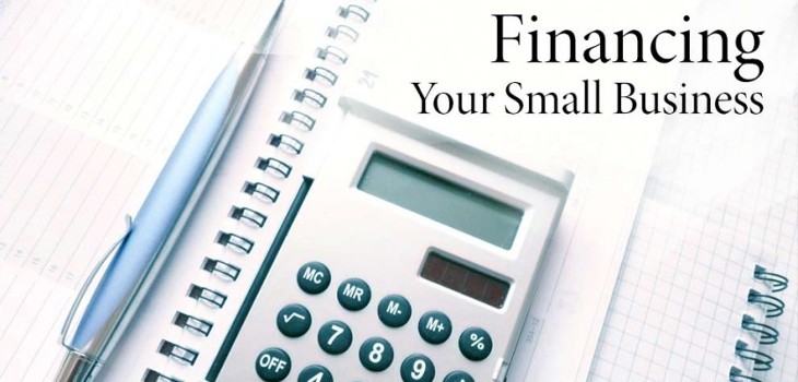 Financing Your Small Business - Questions Answered