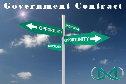 Government Contract Opportunities