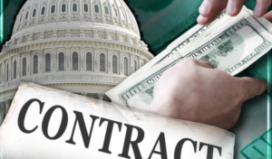 government procurement contracts