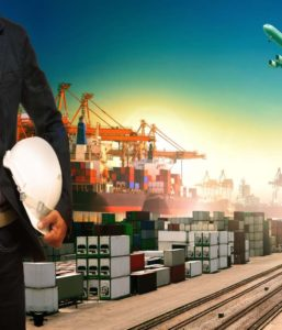 International Trade Financing by Meridian PO