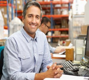 Small Business PO Funding