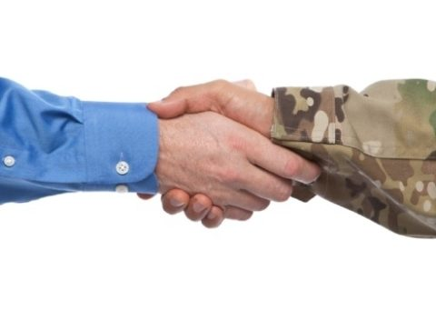 Veteran Owned Small Business PO Financing