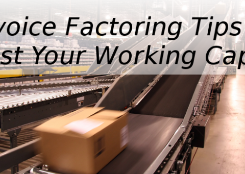 Invoice Factoring To Boost Cash Flow When Invoice is Paid Late