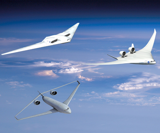 Funding for Aerospace and Aricraft Industry