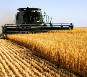 Financing for Farming and Agriculture Equipment