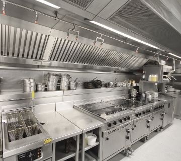 Financing Restaurant Equipment
